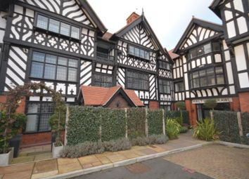 Thumbnail 2 bed flat to rent in Mostyn House, Grenfell Park, Parkgate