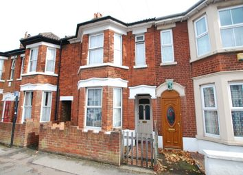 Thumbnail 3 bed terraced house to rent in Wing Road, Leighton Buzzard