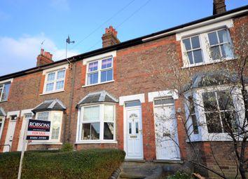 Thumbnail 3 bed terraced house for sale in Brockhurst Road, Chesham