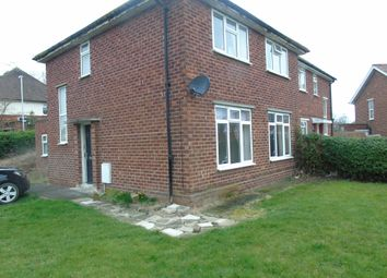 Thumbnail 3 bed semi-detached house for sale in Daryngton Close, Darlington