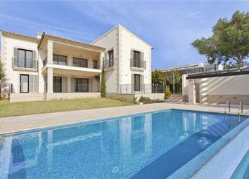 Thumbnail 4 bed property for sale in Villa, Nova Santa Ponsa, Mallorca, Spain