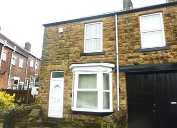 Thumbnail 3 bed end terrace house to rent in Cross Allen Road, Beighton, Sheffield