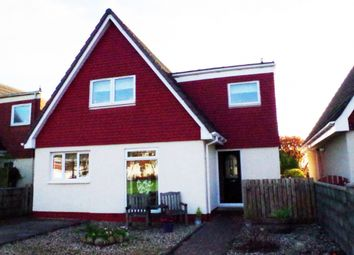 Thumbnail 3 bed detached house for sale in 21 Fairhaven Square, Kilwinning