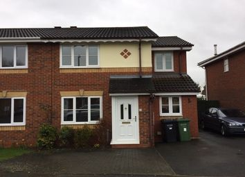 Thumbnail 3 bed property to rent in Larkspur Drive, Evesham