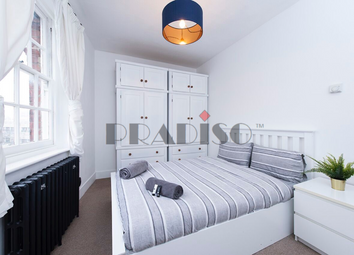 Thumbnail 1 bed flat to rent in Cressy Place, Queen Mary University Of London