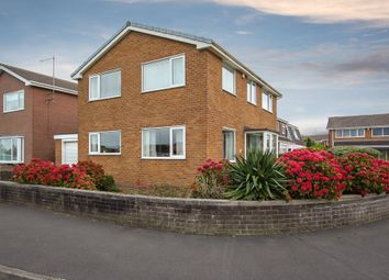 Thumbnail 4 bed detached house for sale in Radway Close, Thornton-Cleveleys