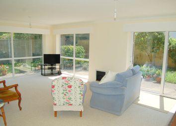 Thumbnail 3 bed bungalow to rent in Berkley Avenue, West Parley, Ferndown