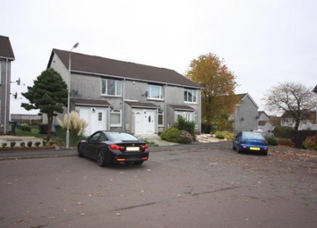 Thumbnail 1 bed flat to rent in Invergarry Place, Glasgow