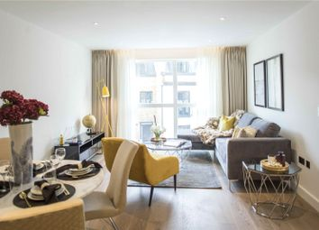 Thumbnail 1 bed maisonette for sale in Bishops Gate, Fulham High Street, London