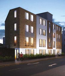 Thumbnail Block of flats for sale in Tunnel Avenue, Greenwich