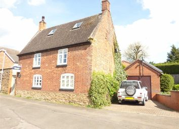 Thumbnail 3 bed country house for sale in Church Street, Crick, Northampton