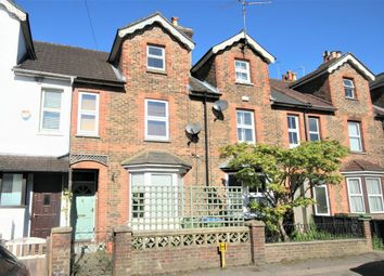 Thumbnail 3 bed terraced house for sale in Station Road, Horsham