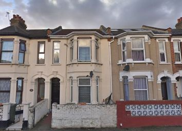 Thumbnail 4 bed terraced house for sale in Harcourt Avenue, London