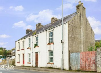 Thumbnail 5 bed semi-detached house for sale in Moyle Road, Newtownstewart, Omagh, County Tyrone