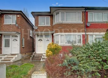 2 bed maisonette for sale in Clifford Way, London NW10