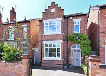 Thumbnail 4 bed detached house for sale in Margaret Road, Harborne, Birmingham