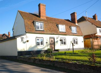 Thumbnail 4 bedroom detached house for sale in Mill Lane, Pebmarsh, Essex