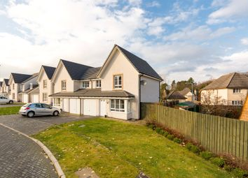 Thumbnail 3 bed property for sale in Esk Valley Terrace, Dalkeith, Midlothian