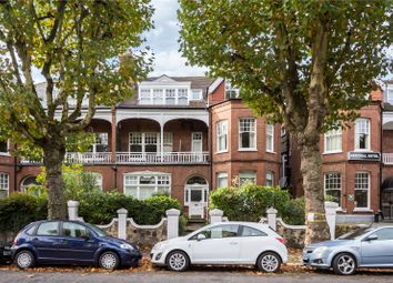 Thumbnail 3 bedroom flat for sale in Queens Avenue, London