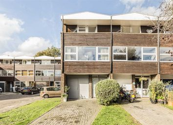 Thumbnail 3 bed terraced house for sale in Holmesdale Road, Teddington