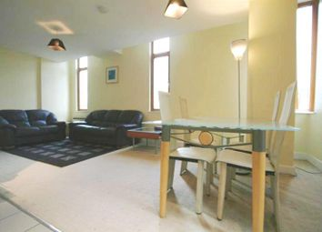 Thumbnail 2 bed flat to rent in Chatsworth House, Lever Street, Manchester