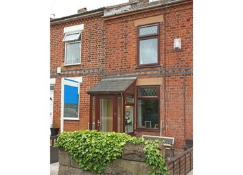 Thumbnail 2 bed terraced house for sale in Clarks Terrace, Weston Point, Runcorn, Cheshire