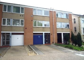 Thumbnail 4 bed town house to rent in Avenue Road, Off London Road, Isleworth