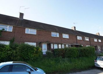 Thumbnail 3 bedroom terraced house for sale in Bishops Lane, Robertsbridge, East Sussex