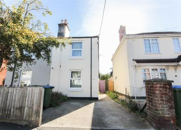 Thumbnail 4 bed semi-detached house to rent in Shirley Park Road, Shirley, Southampton