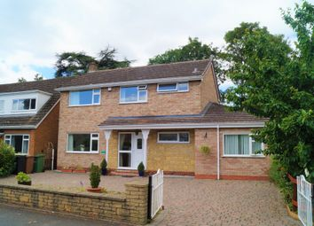 4 bed detached house for sale in Swinton Lane, Worcester WR2