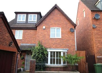 Thumbnail 5 bed property for sale in Fairview Drive, Chorley