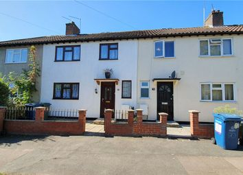 Thumbnail 4 bed terraced house to rent in Church Lane, Harrow