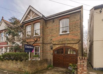 Thumbnail 5 bed semi-detached house for sale in Carlyle Road, London