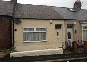Thumbnail 2 bedroom flat to rent in Markham Street, Sunderland