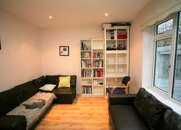 Thumbnail 2 bed semi-detached house to rent in Bowman Avenue, London, London