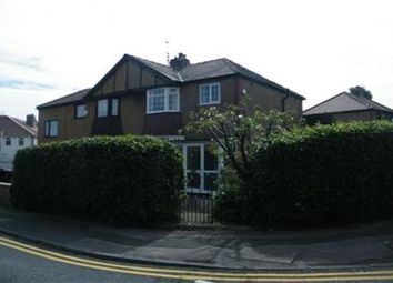 Thumbnail 3 bed semi-detached house to rent in Minerva Road, Farnworth