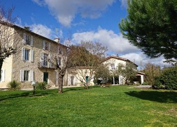Thumbnail 6 bed town house for sale in Midi-Pyrénées, Gers, Condom