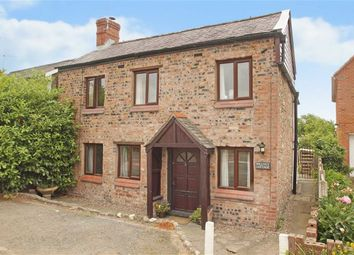 Thumbnail 3 bed cottage for sale in Whittington, Oswestry