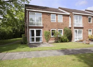 Thumbnail 2 bed flat to rent in Weyhill Road, Andover, Hampshire
