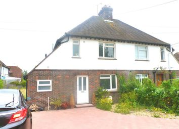 Thumbnail 3 bedroom detached house to rent in East Gardens, Ditchling, Hassocks