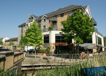 Thumbnail 2 bed flat for sale in Adderley Road, Bishop's Stortford