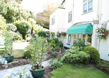 Thumbnail Hotel/guest house for sale in 1 Millford Road, Sidmouth