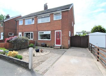 4 bed semi-detached house for sale in Bristol Avenue, Leyland PR25