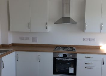 Thumbnail 2 bed flat to rent in East Anton Farm Road, Andover