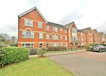 Thumbnail 1 bed property for sale in Cobham Close, Enfield