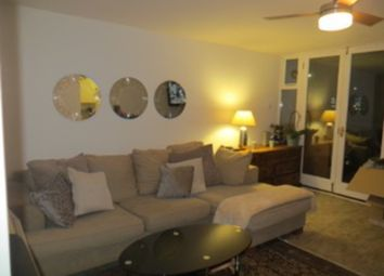 Thumbnail 2 bed flat to rent in Victoria Dock, London, London