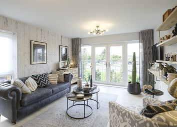 """Thumbnail 2 bed flat for sale in """"Dochia"""" at Off Hempsted Lane, Gloucester, Gloucestershire GL2 5Sa, Gloucester,"""