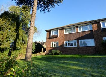 Thumbnail 2 bed maisonette to rent in Highland Road, Shortlands, Bromley