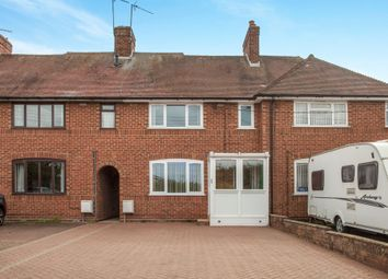 3 bed terraced house for sale in Denny End Road, Waterbeach, Cambridge CB25