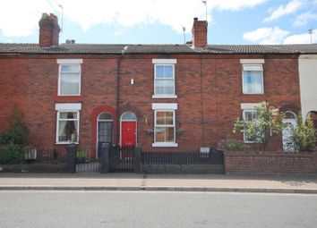 Thumbnail 2 bed terraced house for sale in Halton View Road, Widnes